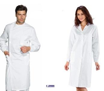 Camici Medicali e Abbigliamento Sanitario