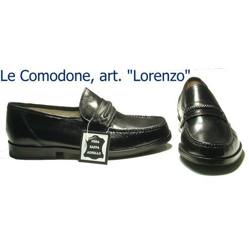 Mocassino da Uomo Le Comodone - Modello Lorenzo