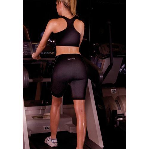 Pantaloncini Training Donna SPIRO Stretch