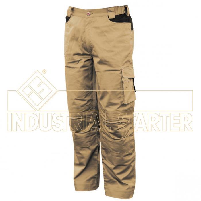 Pantalone da Lavoro Stretch Issa - Industrial Starter