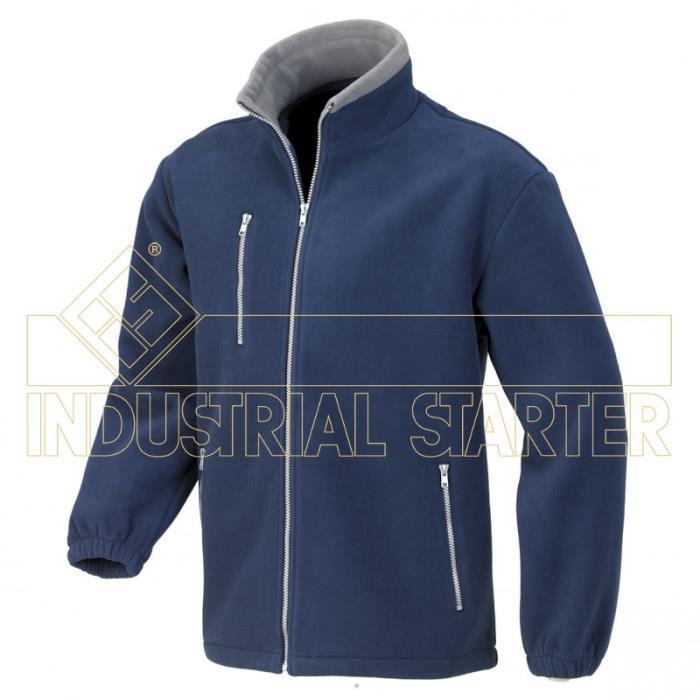 Pile Tecnico Multiuso Industrial Starter - Colore Blu