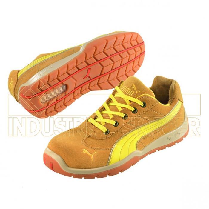 scarpe antinfortunistiche puma milano