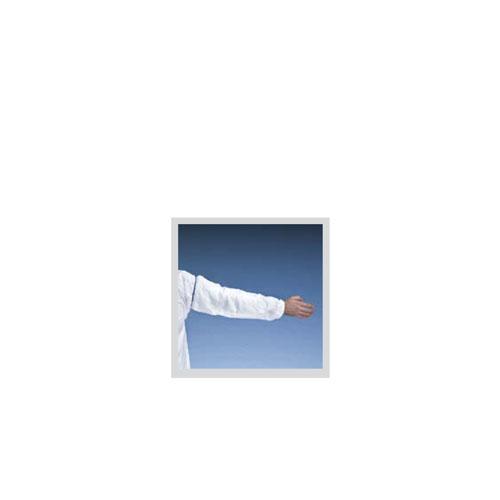 Manicotti in Tyvek - Colore Bianco con elastico ai lati